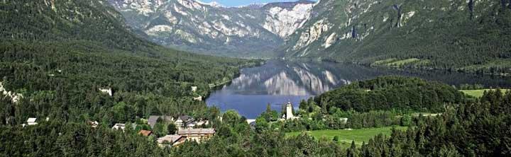 Hotel Jezero - Slowenien