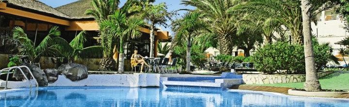 Familienhotel Fuerteventura
