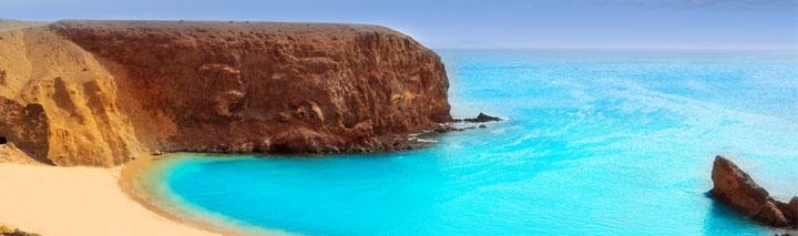 Urlaub im Iberostar Hotel auf Lanzarote