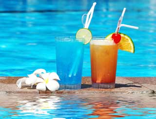Cocktails All Inclusive