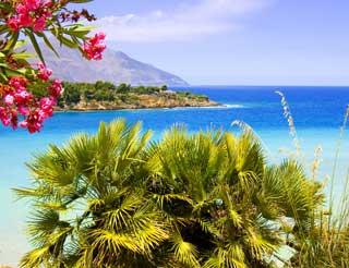 100 beliebteste Urlaubsziele