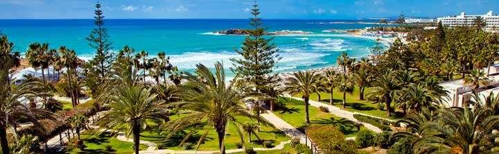Larnaca/Ayia Napa/Protaras – Hotelempfehlung