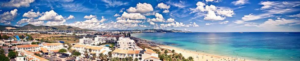Last Minute Formentera Urlaub