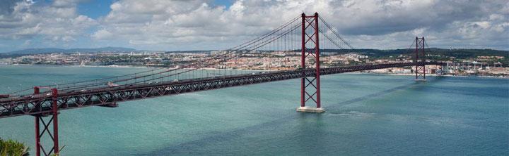 Lissabon Urlaub mit Bestpreisgarantie