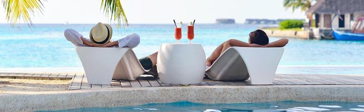 Luxusurlaub auf Griechenland buchen