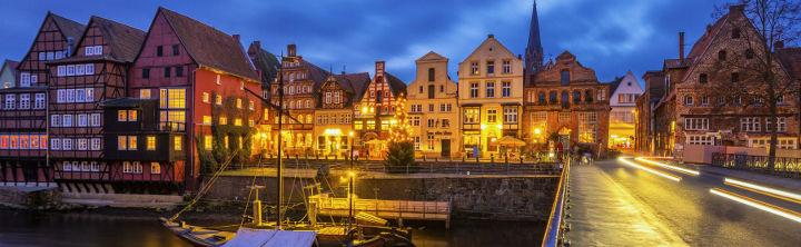 Hotel Lüneburg