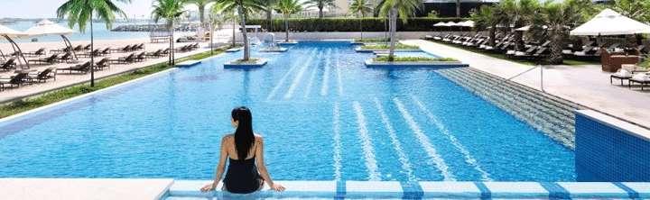 Exklusive Hotels weltweit