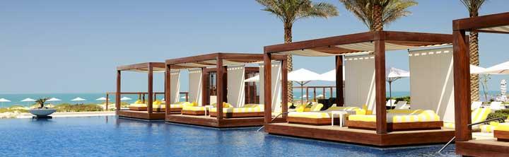 Luxushotelempfehlungen Hurghada