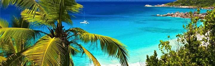 Last Minute Fernreisen Indischer Ozean