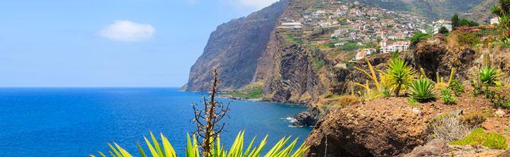 Madeira für Singles