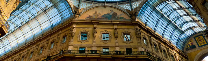 Beliebte Hotels in Mailand