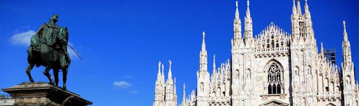 Städtereise Mailand für jedes Budget
