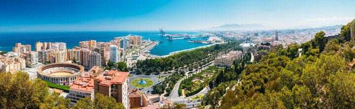 Spanien-Städtetrip