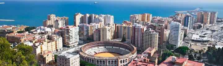 Malaga Hotelempfehlungen