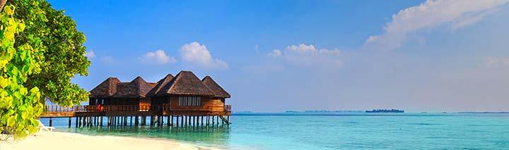Last Minute Malediven Urlaub