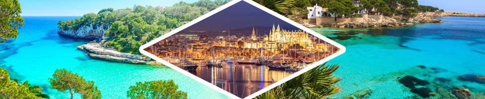 Kurzurlaub auf Mallorca