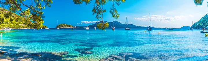 Billig Mallorca buchen