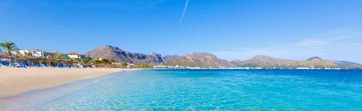 Pfingstferien nach Mallorca