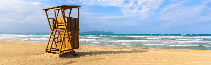 Kurzurlaub Mallorca mit Strandlage