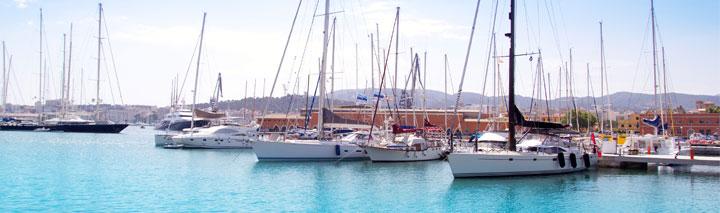 Hotels für jedes Budget in Palma de Mallorca