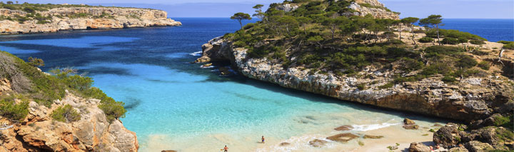 Urlaub im Iberostar Hotel auf Mallorca