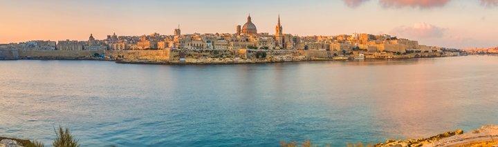 Malta Valentinstag