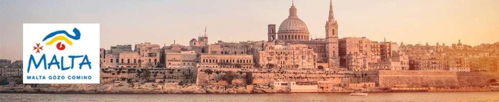 Die beliebtesten Hotel Angebote in Malta