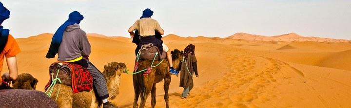 Lastminute Agadir