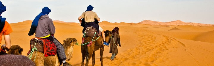RIU Marokko