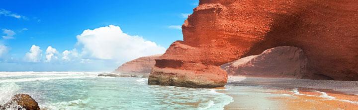 Urlaub nach Ihren Wünschen in Marokko