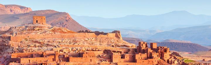 Marokko Rundreisen