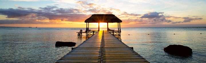 Super Last Minute nach Mauritius
