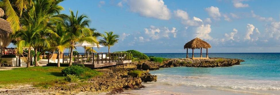 Fernreise Mauritius