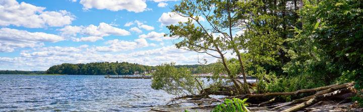 Mecklenburger Seenplatte Urlaub
