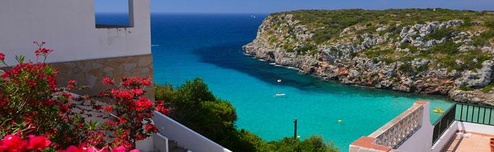 Grupotel Club Menorca auf Menorca