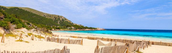 Urlaub Menorca