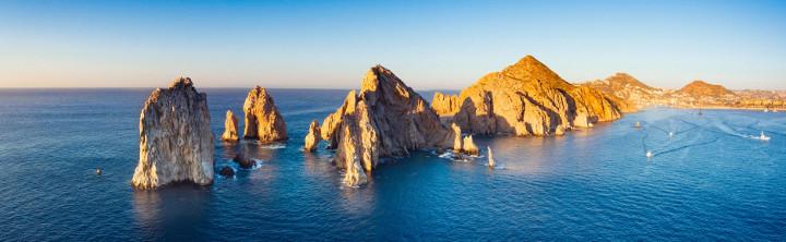 Mexiko Pazifikküste Urlaub