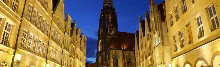 Last Minute Münster-Osnabrück