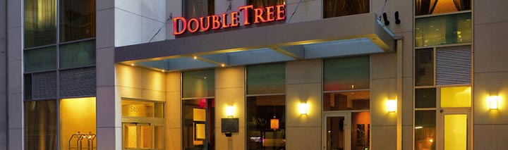 Doubletree by Hilton Financial District***+