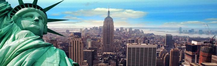 New York Urlaub mit Bestpreisgarantie