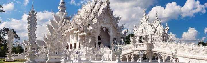 Thailands Norden