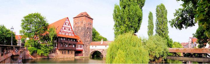 Last Minute Nürnberg
