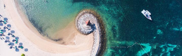 Nusa Dua Urlaub