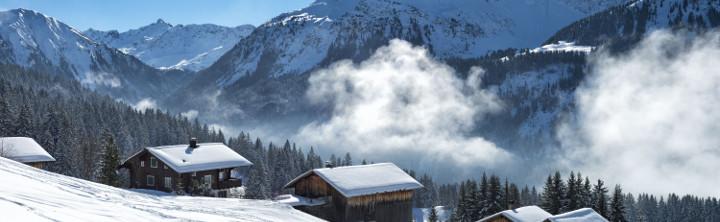 Wellnesshotel Tirol