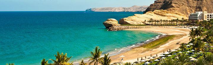 Hotelempfehlungen Muscat