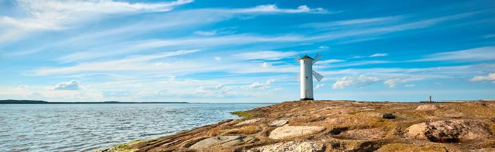 Urlaub Polnische Ostseeküste