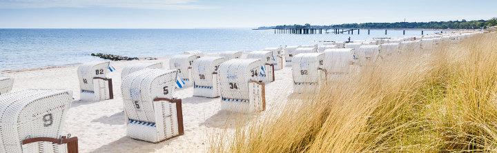 Urlaub Schleswig Holsteiner Ostseeküste