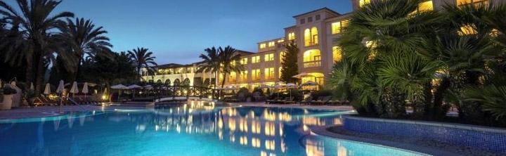 5* Steigenberger Golf & Spa Resort auf Mallorca