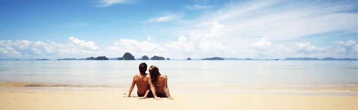Traumstrände auf Phuket