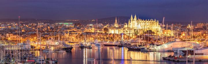 Mallorca Kurzurlaub unter 300€